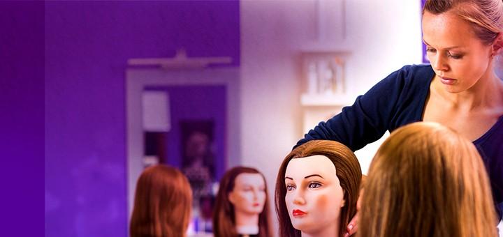 Секреты обучения волшебной процедуре по восстановлению волос.